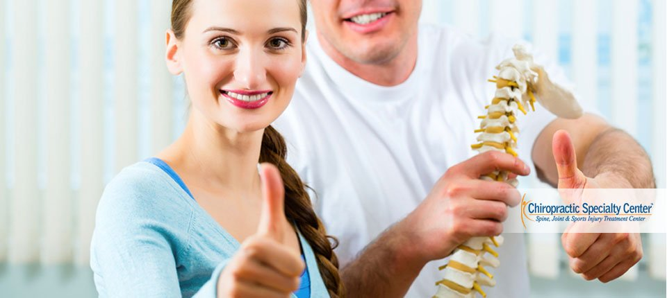 Chiropractic Specialty Center and Scoliosis Treatment in Kuala Lumpur